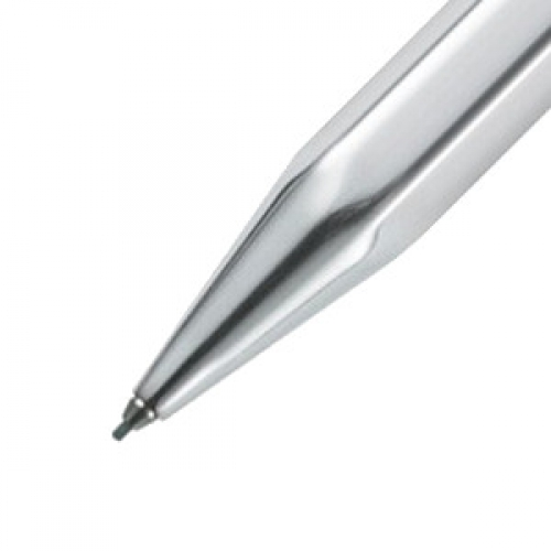 Cleo Silver Sign 925 Sterling Silver Mechanical Pencil <p/>#23003<p/>