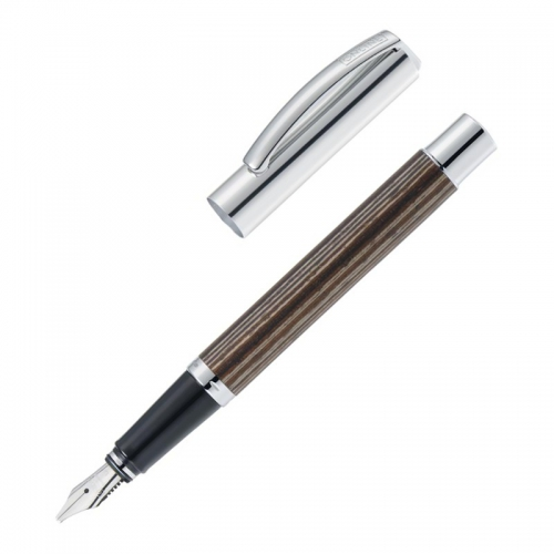 Online Vision Nature African <p>Maroon Calligraphy Pen Set<p>incl. Ink Bottle<p>#36782<p/>