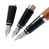 Online Calligraphy Set <p>Vision Nature Rosewood <p>Fountain Pen <p>incl. Ink Cartridges<p>#36785<p/>