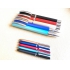 Online Mini Twist Ballpen<p>Blue<p>#43009<p/>