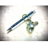 Online Flash Marble Grey Mechanical Pencil<p>#21625<p/>