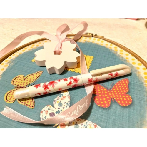 Online College Cherry Blossom Fountain Pen EF<p>#12476<p/>
